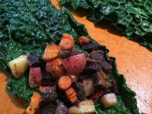 EAtomology photo: Kale Rolls
