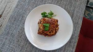 EATomology photo Lasagne